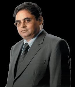 Chairman Shri M.K. Rajagopalan
