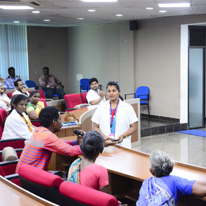 MANANALAM KAPPOM - SBV PUBLIC HEALTH EDUCATION SERIES