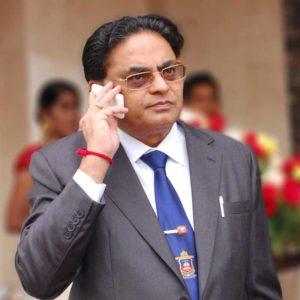 Shri. M K Rajagopalan